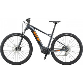 "GT Bicycles Pantera Dash 29"", gloss gunmetal"